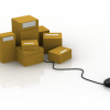 Common Ecommerce shipping options