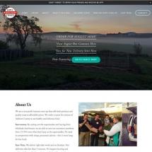 Middlebury Foodswebsite