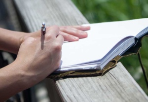 Writing your compelling story